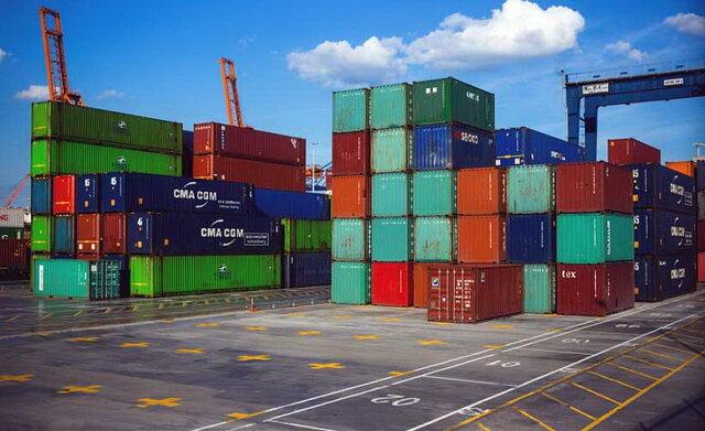 جزئیات تجارت خارجی/رشد ۲۴ درصدی صادرات غیر نفتی