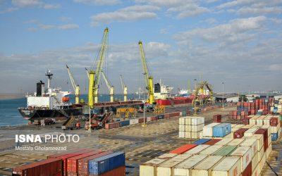 جزئیات تجارت خارجی اعلام شد