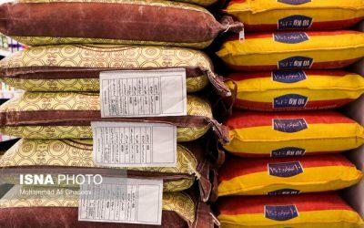 اظهارات متناقض درباره برنج های دپو شده/یکباره مواضع تغییر کرد!