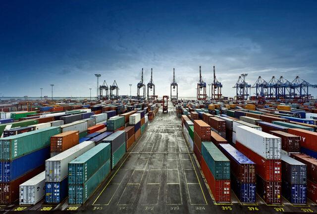 وضعیت واردات و صادرات در بهار امسال