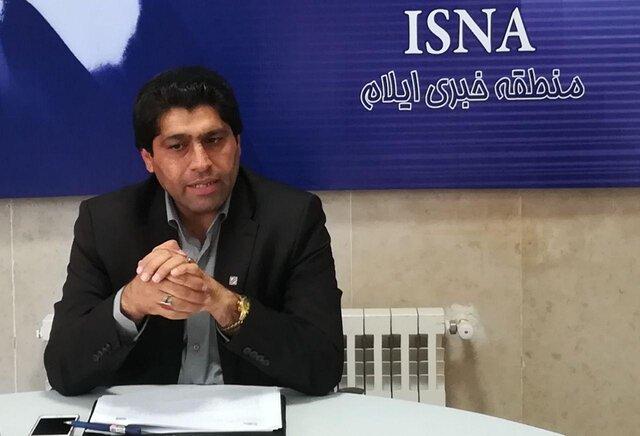 تعطیلی دو روزه مرز تجاری مهران؛ به دلیل برگزاری انتخابات پارلمان عراق از امروز
