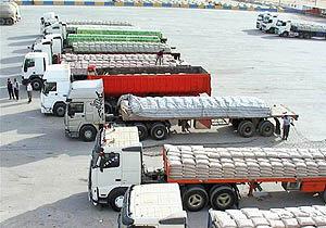 فعالیت تجاری در مرز مهران به روال عادی برگشت