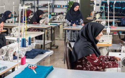 نبود فرصتهای برابر و عدم حمایت جدی از تولیدات تعاونی