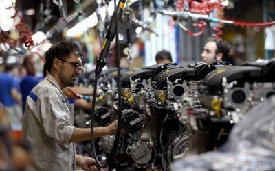 ۸۰ درصد قطعات بازار قاچاق است/ یک سوم واحدهای قطعهسازی تعطیل شدهاند