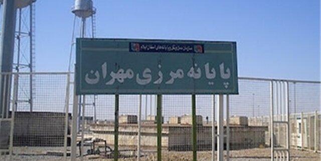 ۵ مرز ایران و عراق بسته شد