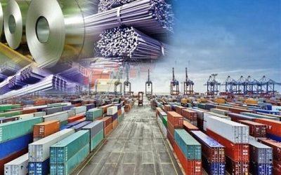 کاهش ۴۳ درصدی صادرات از گمرک چهارمحال و بختیاری