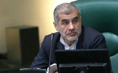 نیکزاد: دولت فکری برای ترخیص کالاهای اساسی از گمرک کند