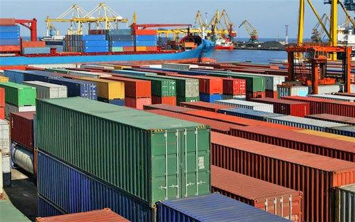 710 میلیون دلار کالا از گمرکات آذربایجان شرقی صادر شد