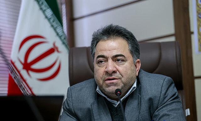 صادرات استان یزد ۲۹ برابر واردات