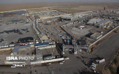 آمادگی گمرک چذابه برای صادرات به عراق