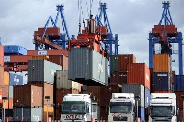 صادرات بیش از ۲ میلیارد دلار کالا از گمرکات خوزستان