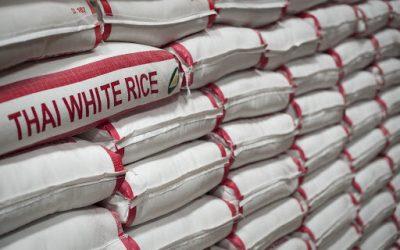 مکاتبه وزیر صمت با جهانگیری برای تعیین تکلیف برنجهای دپو شده
