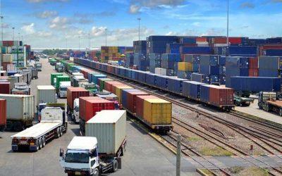صادرات ۸۰۵ هزار دلاری از گمرک کهگیلویه و بویراحمد طی ۴ ماهه امسال