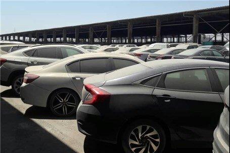 دبیر انجمن واردکنندگان خودرو: بعید است مهلت مصوبه ترخیص خودروها تمدید شود