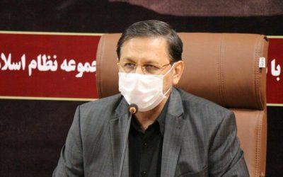 تسهیل امور گمرکی در استان سمنان به طور ویژه در دست پیگیری است