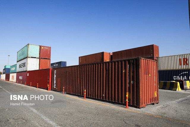 افزایش صادرات در مقابل کاهش واردات در خراسان جنوبی