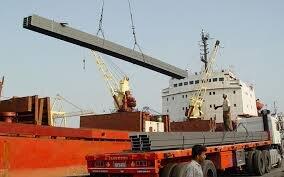 صادرات زنجان در نیمه اول امسال ۱۹ درصد کاهش داشته است