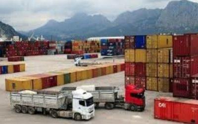 رشد ۲۸ درصدی کالاهای صادراتی از کهگیلویه و بویراحمد
