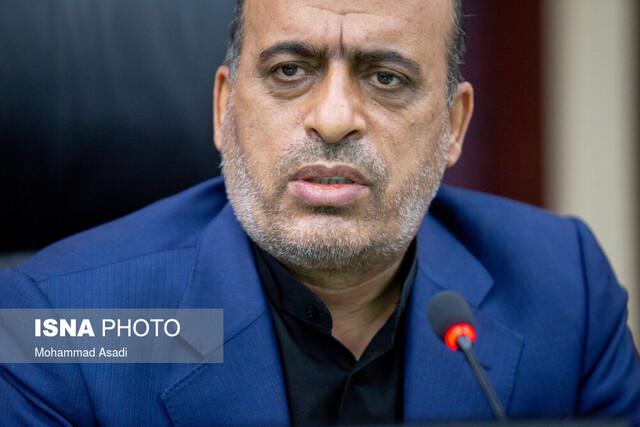 15 هزار تن کالا بدون دلیل موجه در گمرک استان مرکزی دپو شده