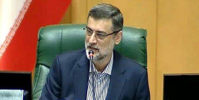 قاضی زاده هاشمی: کمیسیون اقتصادی گزارشی از وضعیت رسوب کالا در گمرکات به صحن مجلس ارائه کند