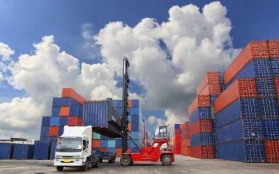 افزایش صادرات و واردات از زنجان در سال گذشته
