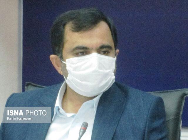 بهره برداری آذربایجان از راه آهن آستارا بدون تکمیل زیرساخت ها
