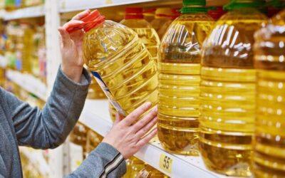 دپوی ۱.۲ میلیون تنی روغن و دانههای روغنی در گمرک/ افزایش قیمت در بازار