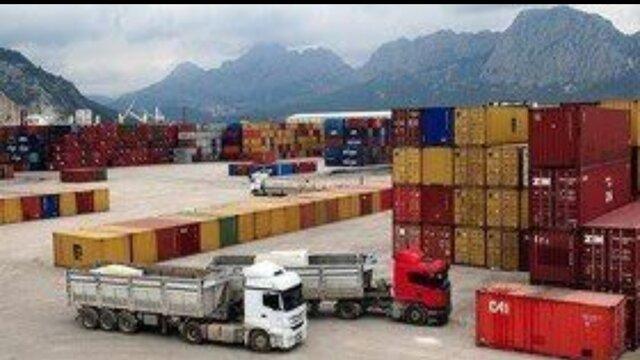 صادرات بیش از ۲میلیون دلار کالای غیرنفتی از کهگیلویه و بویراحمد طی سال ۱۳۹۹