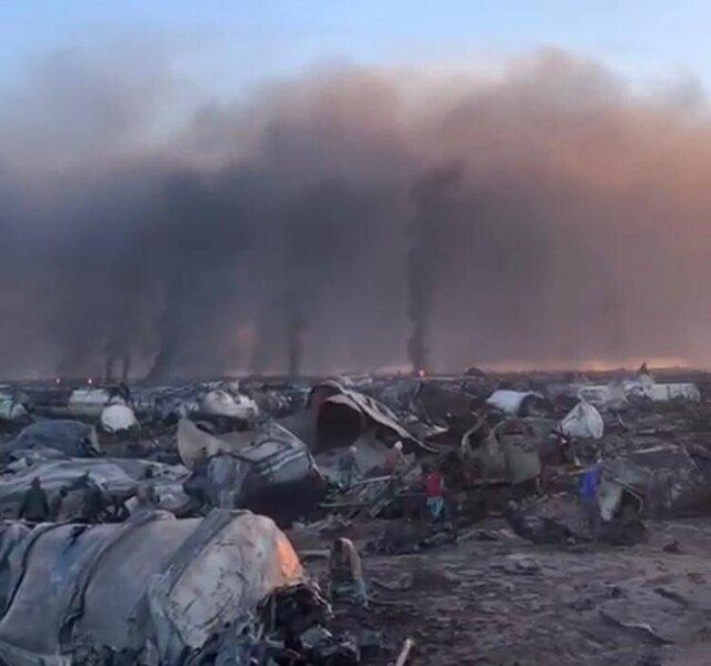 آغاز مبادله کالا از گمرک اسلام قلعه/ پذیرش سوخت و کامیون جدید ممنوع