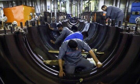 ۳۰۰ هزار نیروی کار به چرخه اشتغال برگشتند