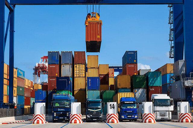 رشد ۶۲ درصدی صادرات کالا از چهارمحال و بختیاری