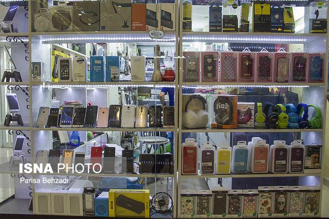 فروش اینترنتی؛ قوز بالاقوز خُردهفروشان موبایل