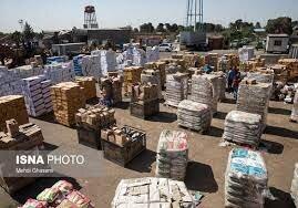رشد ۴۳ درصدی پروندههای کالای قاچاق در چهارمحال و بختیاری