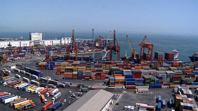 افزایش ۶ درصدی صادرات کهگیلویه و بویراحمد