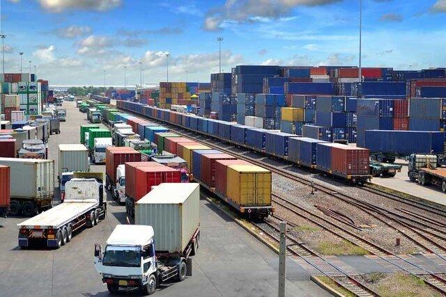 صادرات ۶۴۲ تن کالا از گمرک یاسوج طی ۶ ماهه نخست امسال