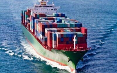 رشد ۲۰ درصدی صادرات غیرنفتی گیلان طی نیمه نخست امسال