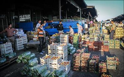 شیوه نامه ترخیص محصولات کشاورزی فاسد شدنی به گمرک ابلاغ شد